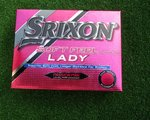 12 neue Srixon Soft Feel Lady